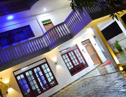 Hewage Resort
