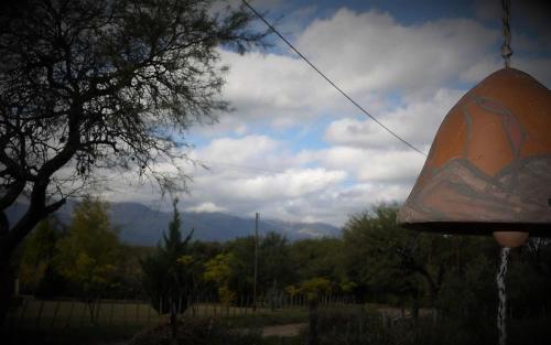 Aires De La Quebrada
