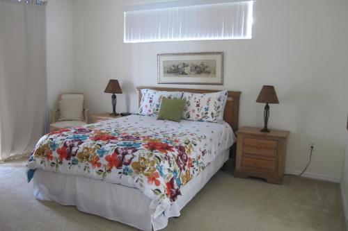 Fantastic 5br/3.5b Lake View Pool Home Near Disney - Kissimmee, FL 34747
