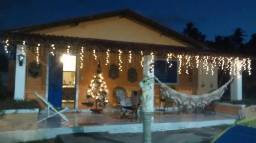 Casa Ilha Santa Rita