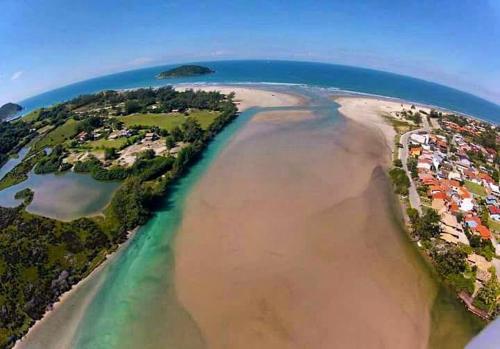 Sal Do Mar Cabanas Charme Photo