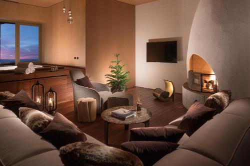 Bürgenstock Hotel & Alpine SPA
