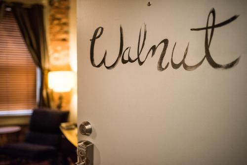 The Walnut Street Inn - Bloomington, IN 47404