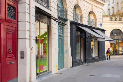 Hôtel Odyssey by Elegancia photo 30