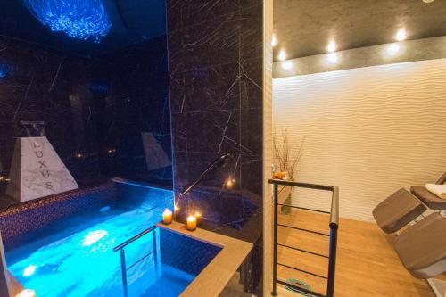 Roma Luxus Hotel photo 62