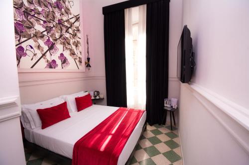 Roma Luxus Hotel photo 67