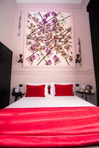 Roma Luxus Hotel photo 69