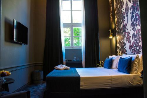 Roma Luxus Hotel photo 80