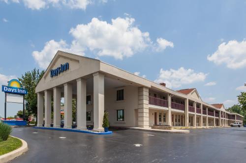 Days Inn Wilmington Photo