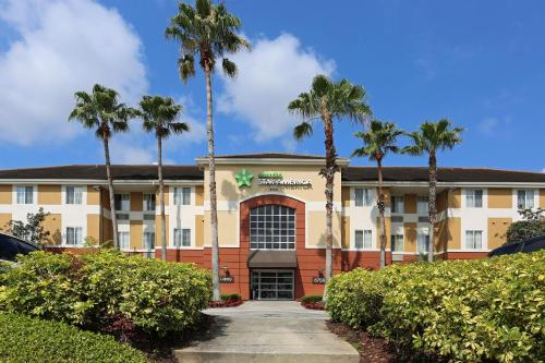 Extended Stay America - Orlando - Convention Center - Universal Blvd photo 1