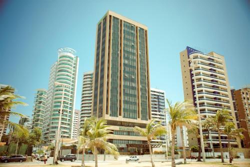 Carmel Magna Praia Hotel Photo