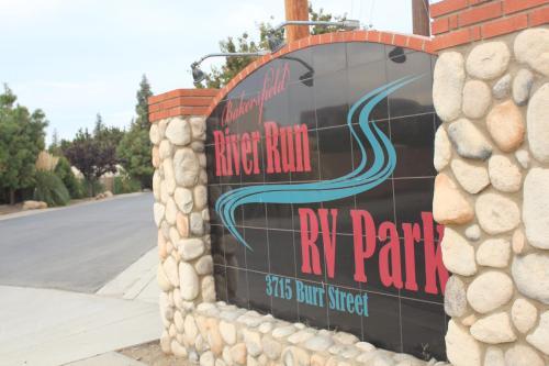HotelBakersfield River Run RV Park