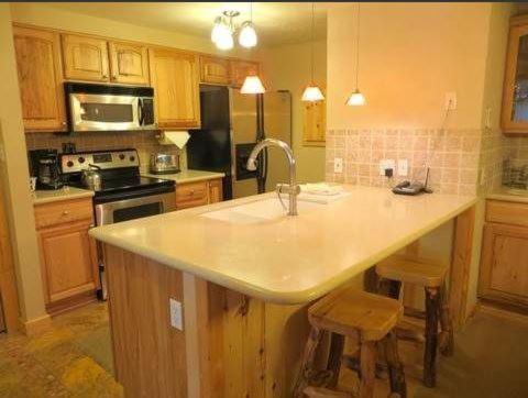 Chateaux 206 - Crested Butte, CO 81225