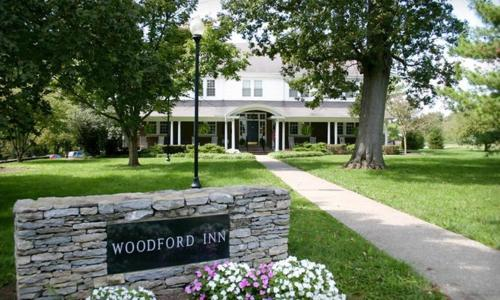The Woodford Inn