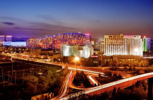 V-Continent Wuzhou Hotel photo 18