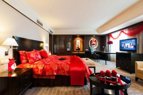 V-Continent Wuzhou Hotel photo 22