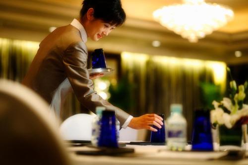 V-Continent Wuzhou Hotel photo 27
