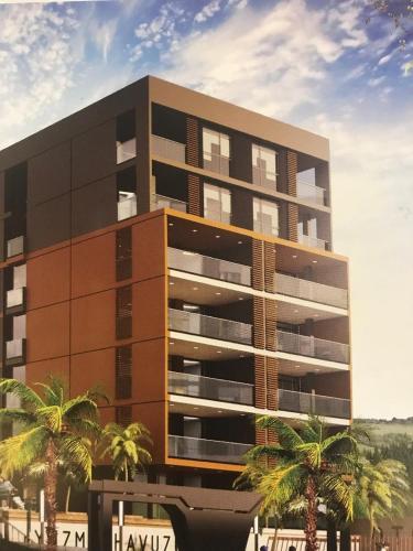 Mudanya Sealine Family Luxury Apartments online rezervasyon