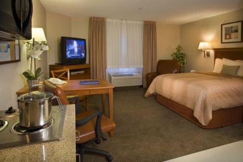 Candlewood Suites Georgetown - Georgetown, TX 78628