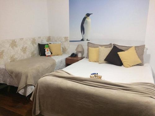 Pousada Dos Pinguins Photo