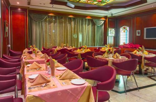 Ramee Guestline Hotel photo 16