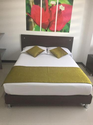 Foto de Nogal Hotel La Ceja