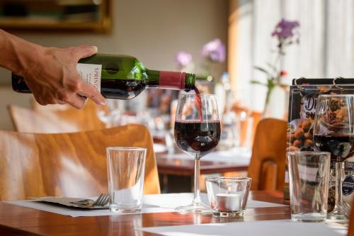 Campanile Hotel & Restaurant Gorinchem