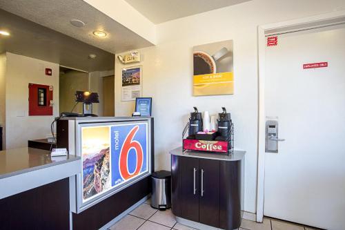 Motel 6 Prescott - Prescott, AZ 86301