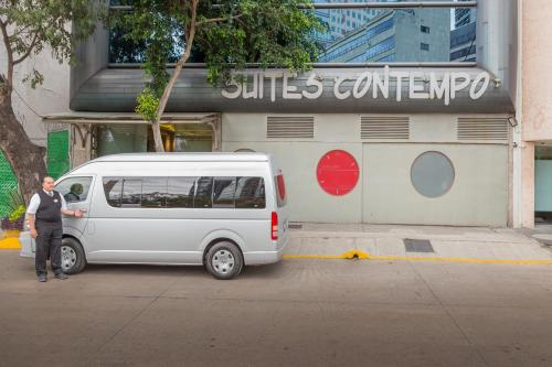 Suites Contempo Photo