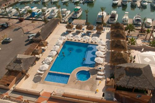 Marinaterra Hotel & Spa Photo