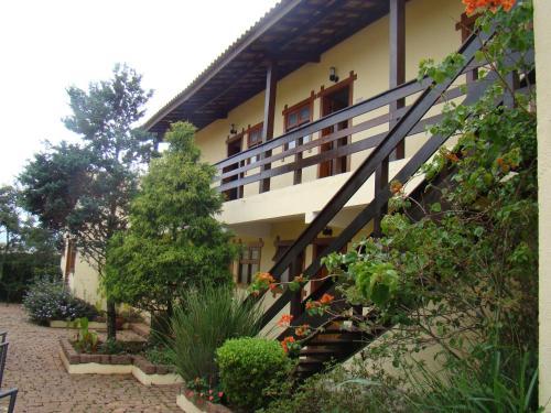 Foto de Hotel Baguassu