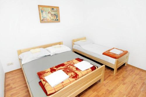 Apartment Uvala Skozanje 5713b