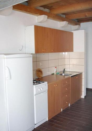 Apartment Uvala Skozanje 5713c