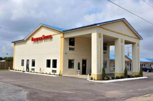 Fairview Suites Blytheville - Blytheville, AR 72315
