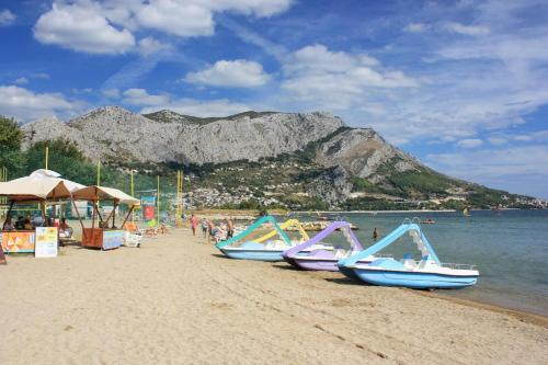 Apartment Omis 2760a