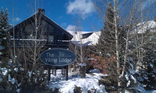 The Viking Lodge