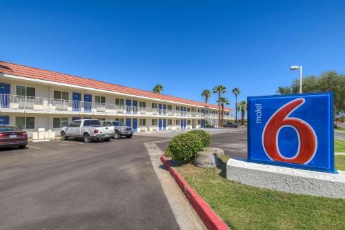 Motel 6 Palm Springs - Rancho Mirage Photo