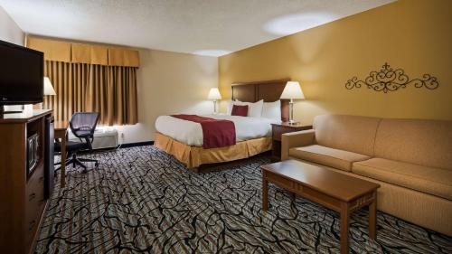Best Western Plus Albert Lea I-90/I-35 Hotel Photo