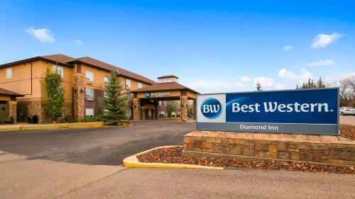 Best Western Diamond Inn Photo