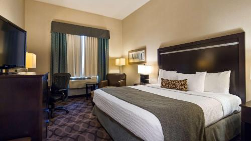 Best Western Plus Travel Hotel Toronto Airport photo 27