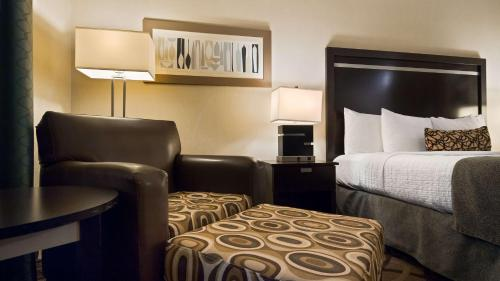 Best Western Plus Travel Hotel Toronto Airport photo 32