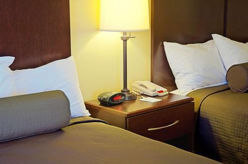 Best Western Legacy Inn & Suites Photo