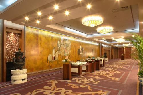 Capital Hotel Beijing photo 2