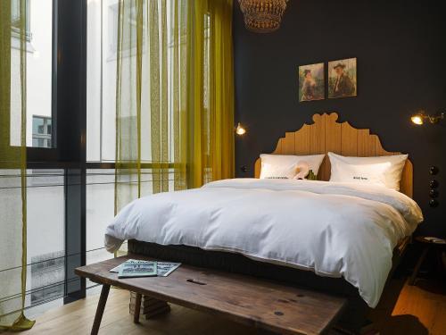 25hours Hotel The Royal Bavarian impression