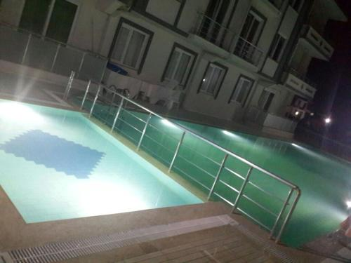 Karasu Elit Giptas Apartment 2 odalar
