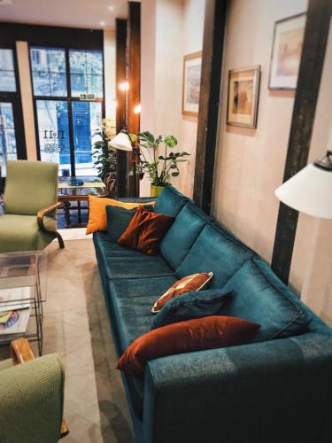 Istanbul No11 Hotel & Apartments online rezervasyon