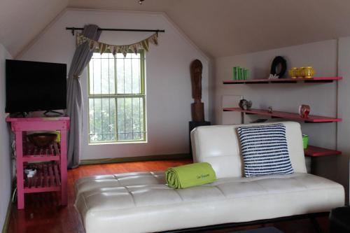 The Loft House Photo