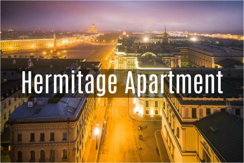 Hermitage Apartment