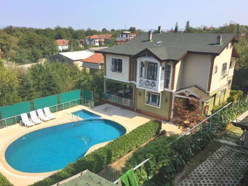 Sapanca Villa Aydemir yol tarifi