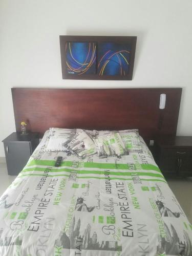 HotelNice Aparment Great Location